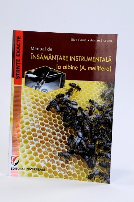 Poze Manual de INSAMANTARE ARTIFICIALA LA ALBINE