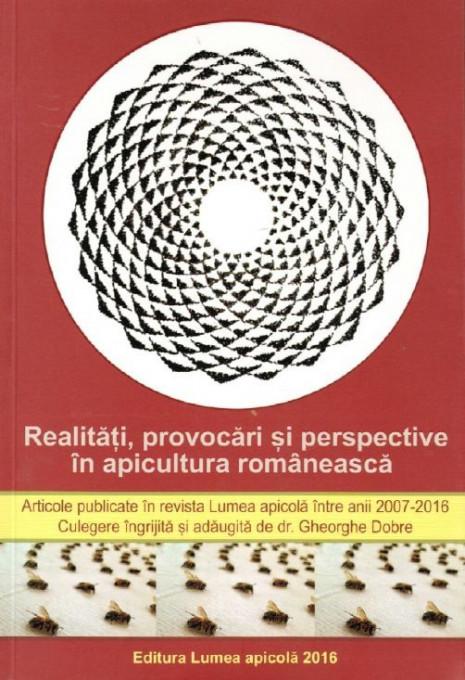 Poze Realitati, provocari si perspective in apicultura romaneasca
