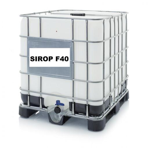 Poze SIROP F40 - VRAC