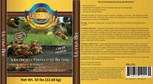 Poze ULTRA-BEE - 18 kg
