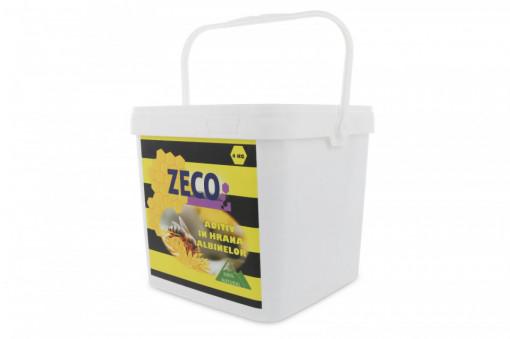 Poze ZECO - Zeolit activat - 4 Kg