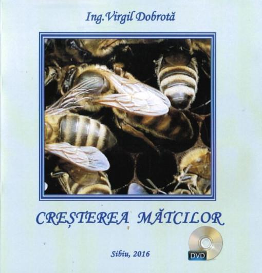 Poze Cresterea Matcilor - Carte si DVD
