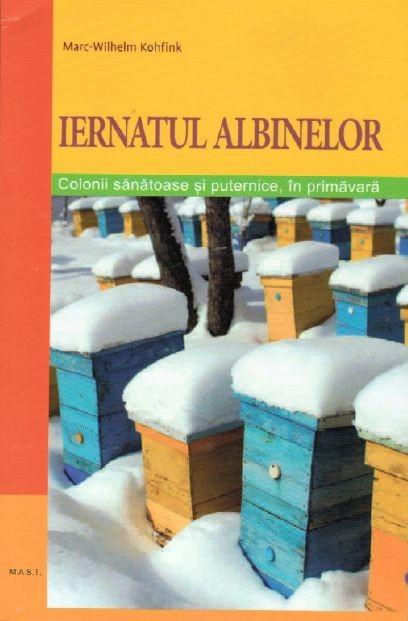 Poze IERNATUL ALBINELOR