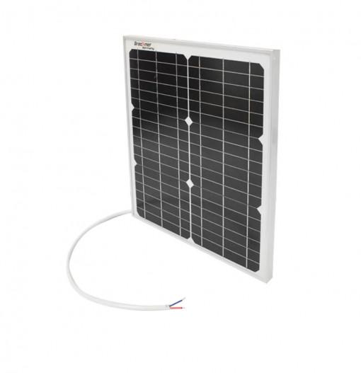 Panou solar si incarcator pentru cantarele electronice immagini