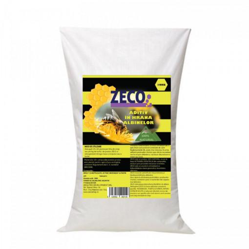 Poze ZECO - Zeolit activat - sac de 10 Kg