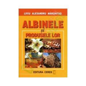 Poze Albinele si Produsele lor