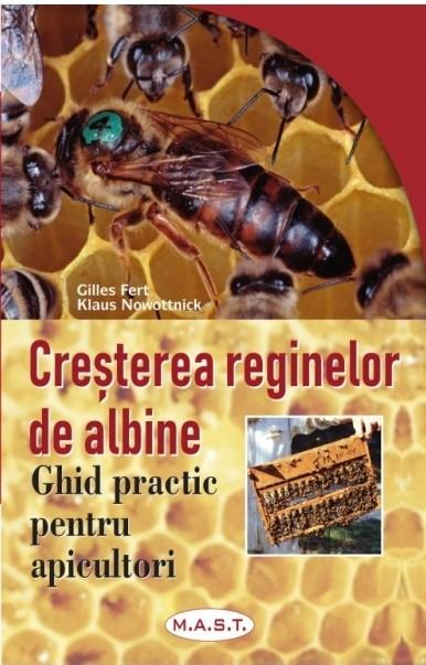 Poze Cresterea reginelor de albine - Ghid practic pentru apicultori
