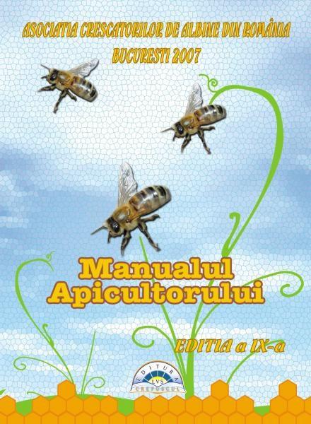 Poze Manualul Apicultorului - Editia a IX-a