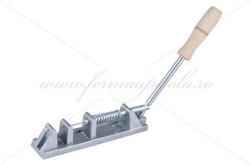 Poze Perforator rame - 1 ac - corp din aluminiu