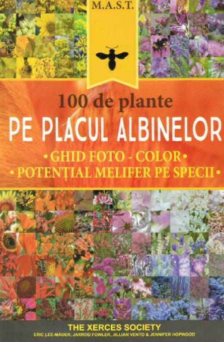 Poze 100 de Plante pe Placul Albinelor