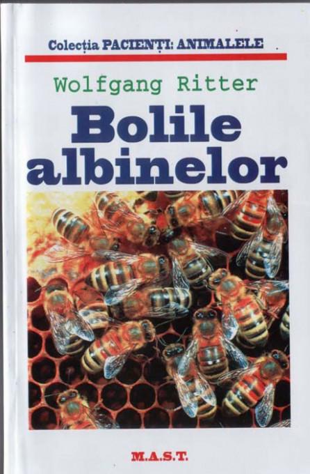 Poze Bolile Albinelor