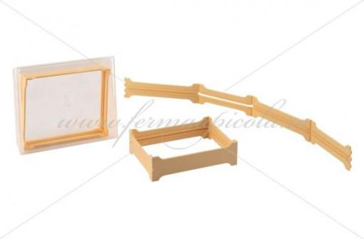 Poze Caseta pentru ambalare mierii in sectiuni - mare