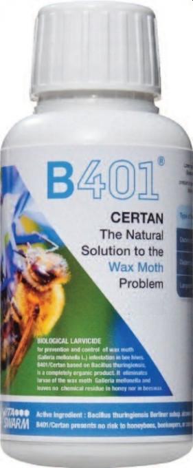 Poze CERTAN - B401 - 1 lit