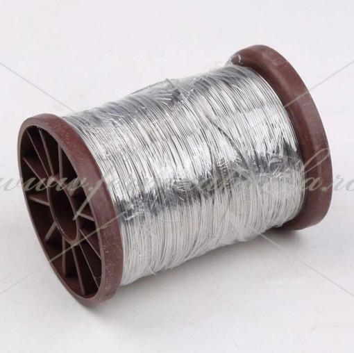 Sarma zincata - bobina 1 kg immagini