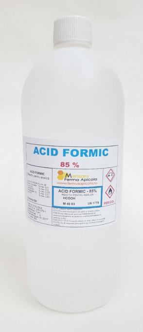 Poze Acid Formic - 85%