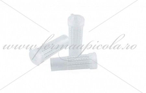 Cusca de protectie (bigudiu) - NICOT - set 100 buc immagini