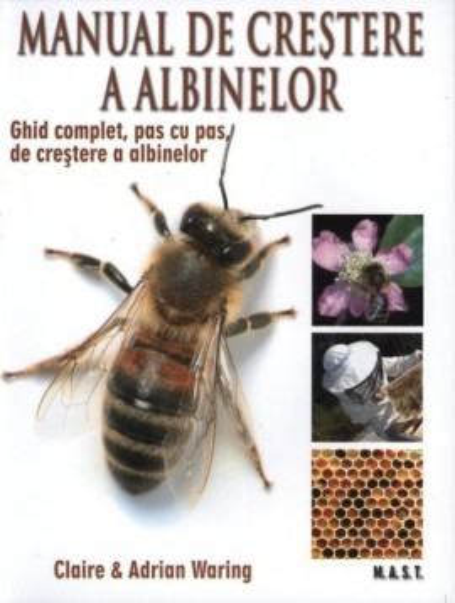 Poze Manual de crestere a albinelor
