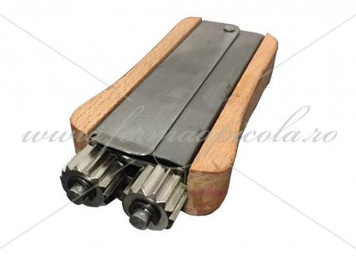 Poze Ondulator sarma - INOX