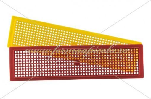 Poze Placa activa pentru colectarea polenului - mare
