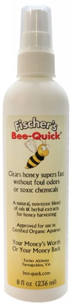 Poze BEE-QUICK - Repelant albine - Fischer's BEE-QUICK