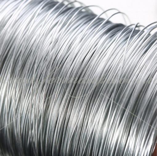 Sarma zincata - bobina 0.5 kg immagini