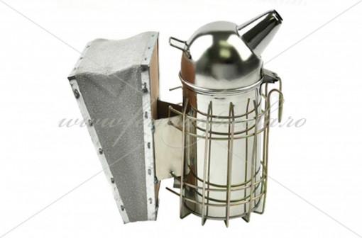 Poze Afumator INOX - mic