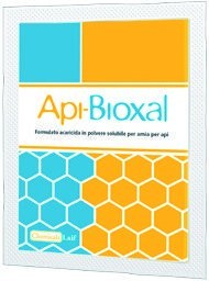 Poze API-BIOXAL - 175 g
