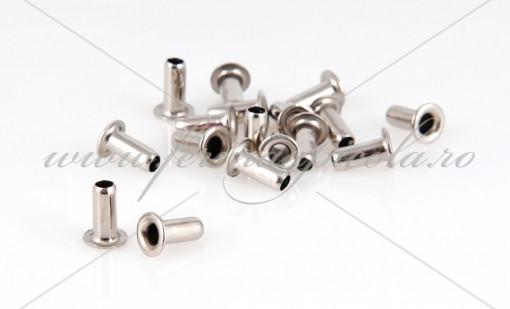 Poze Capse rame - INOX (punga 1000 buc)