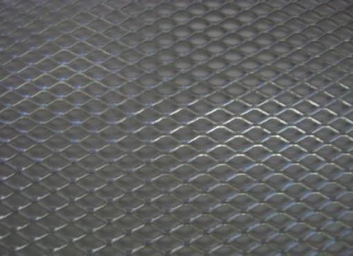 Poze Plasa aluminiu - gol romb (1000*2000)