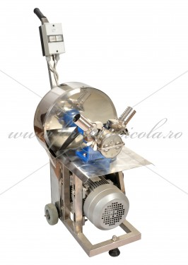 Pompa miere electrica - INOX images