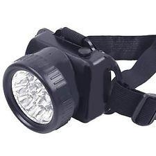 Lampa frontala cu 21 LED