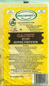 Turta Dulcofruct - Super Proteica