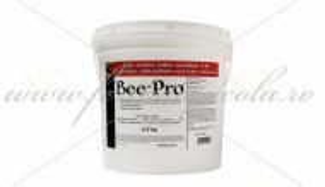 BEE-PRO - galeata 4.5 Kg