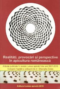 Realitati, provocari si perspective in apicultura romaneasca
