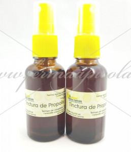 Tinctura de Propolis - 30 ml - cu pulverizator