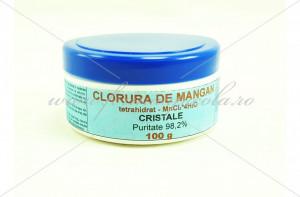 Clorura de Mangan - 100 g