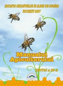 Manualul Apicultorului - Editia a IX-a