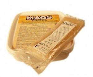 MAQS - 2 - pentru 2 stupi - STOC EPUIZAT 2019