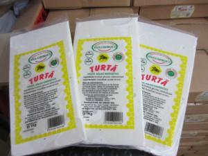 Turta DULCOFRUCT - 1 kg