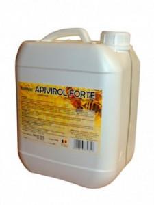 APIVIROL FORTE - 5 lit - ROMVAC