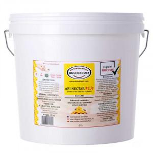 Sirop APINECTAR PLUS - galeata 15 kg