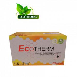 EKOTHERM - sistem de termoizolatie pentru stupi