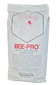 BEE-PRO - sac 22,68 kg (50 lbs)