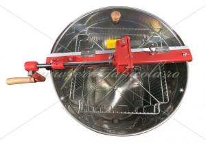 Centrifuga INOX 4R manuala - cu canea din plastic