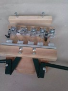 Perforator rame - Apimob