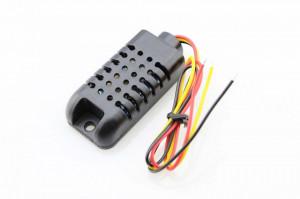 Senzor extern de temperatura / umiditate pentru cantarul GSM