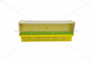 Colector de polen - mare