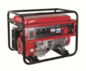 Generator electric 5kw - trifazic