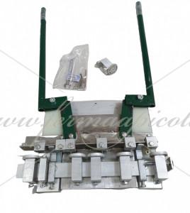 Perforator rame - Apimob - model 2020