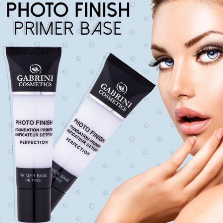 Cod 0063, Baza Machiaj Matifianta Photo Finish Foundation Primer
